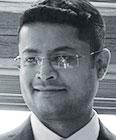 Dr. Prasanth Dharmarajan (IND)