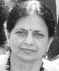 Prof. Dr. Tanuja Nesari (IND)