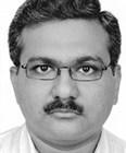 Dr. Manish Patel (IND)