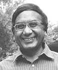 Prof. Dr. Abhimanyu Kumar (IND)